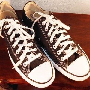 Converse All Star Canvas Sneakers W 11 / M 9